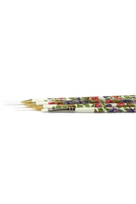 Light Elegance Art Brush Set