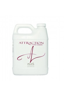 NSI Attraction Nail Liquid - 32oz / 946ml