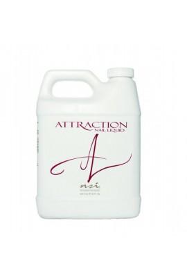 NSI Attraction Nail Liquid - 32oz / 946ml