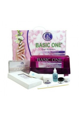 Christrio BASIC ONE Gel Kit