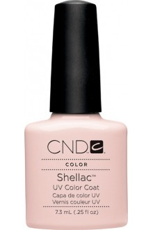 CND Shellac - Beau - 0.25oz / 7.3ml