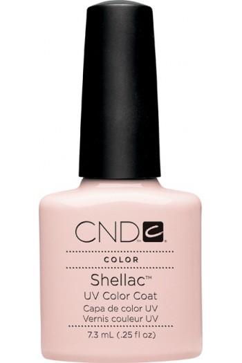 CND Shellac - Beau - 0.25oz / 7.3ml