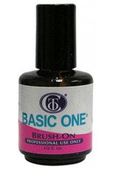 Christrio BASIC ONE Brush-On Gel - 0.5oz / 14ml