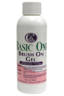 Christrio BASIC ONE Brush-On Gel - 4oz / 118ml