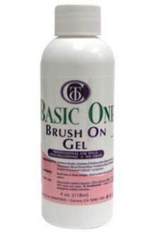 Christrio BASIC ONE Brush-On Gel - 4oz / 118ml