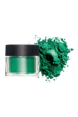 CND Additives Pigment - Medium Green - 0.12oz / 3.50g