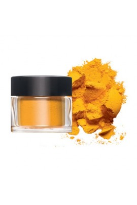 CND Additives Pigment - Yellow - 0.11oz / 3.24g