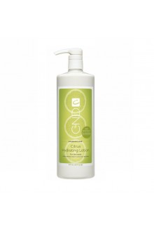 CND Citrus Hydrating Lotion - 33oz / 975ml