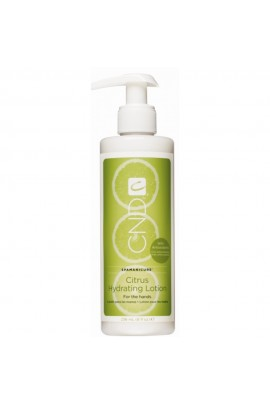 CND Citrus Hydrating Lotion - 8oz / 236ml