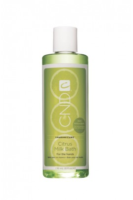 CND Citrus Milk Bath - 8oz / 236ml