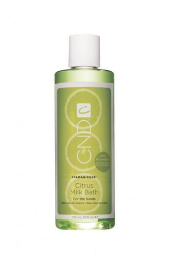 CND Citrus Milk Bath - 8oz / 236ml