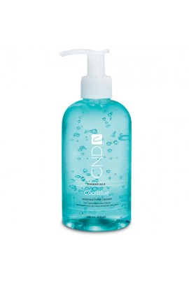 CND Cool Blue - 8oz / 236ml