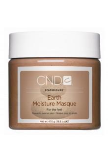 CND Earth Moisture Masque - 16.6oz / 470g