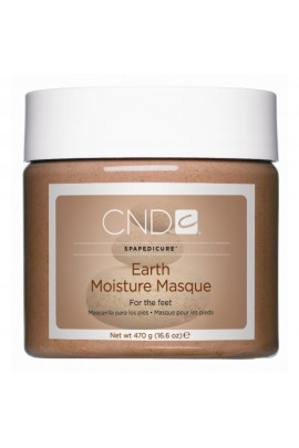 CND Earth Moisture Masque - 16.6oz / 470g