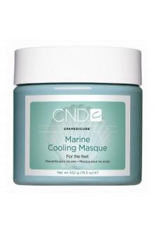 CND Marine Cooling Masque - 19.5oz / 552g