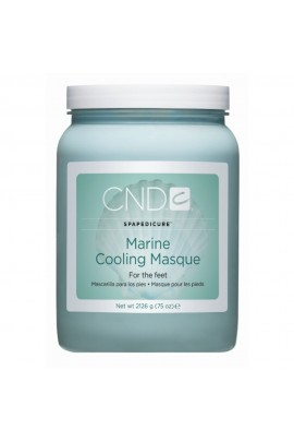CND Marine Cooling Masque - 75oz / 2126g