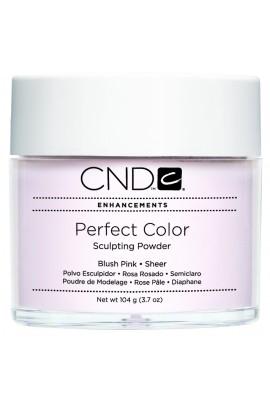 CND Perfect Color Powder - Blush Pink - Sheer - 3.7oz / 104g