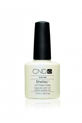 CND Shellac Power Polish - Negligee - 0.25oz / 7.3ml