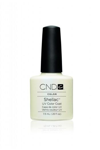 CND Shellac Power Polish - Negligee - 0.25oz / 7.3ml