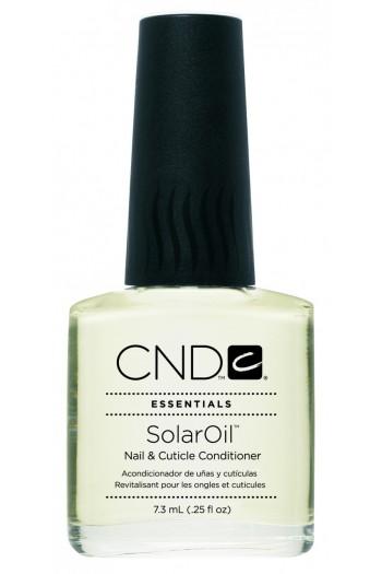 CND SolarOil - 0.25oz / 7.3ml