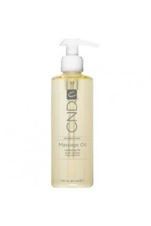 CND Massage Oil - 8oz / 236ml