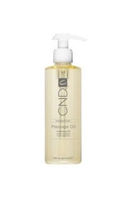 CND Massage Oil - 8oz / 236ml