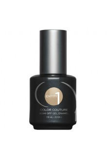 Entity One Color Couture Soak Off Gel Polish - Camisoles - 0.5oz / 15ml