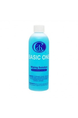 Christrio BASIC ONE Wiping Solution - 16oz / 473.18ml (U.S. Shipping Only)
