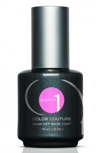 Entity One Color Couture Soak Off UV Base Coat - 0.5oz / 15ml