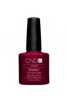CND Shellac - Decadence - 0.25oz / 7.3ml