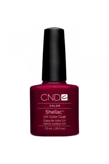 CND Shellac - Decadence - 0.25oz / 7.3ml