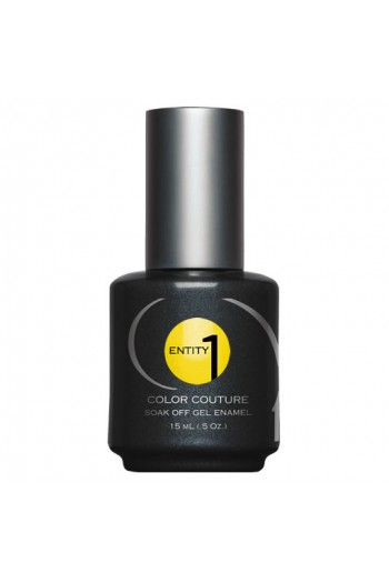 Entity One Color Couture Soak Off Gel Polish - Designer Dan-De-Lyon - 0.5oz / 15ml