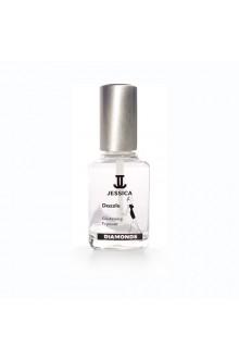 Jessica Treatment - Diamonds Dazzle - Top Coat - 0.5oz / 14.8ml