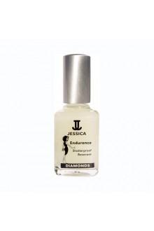 Jessica Treatment - Diamonds Endurance - Base Coat - 0.5oz / 14.8ml