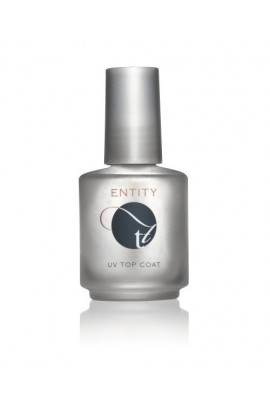 Entity UV Top Coat - 0.5oz / 15ml