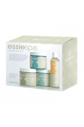 Essie Spa Pro Pedicure Kit