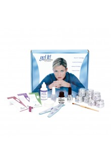 EzFlow Gel It! Professional Kit
