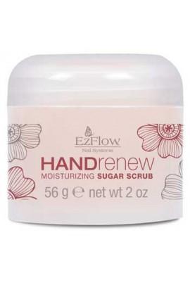 EzFlow HANDrenew Moisturizing Sugar Scrub - 2oz / 56g