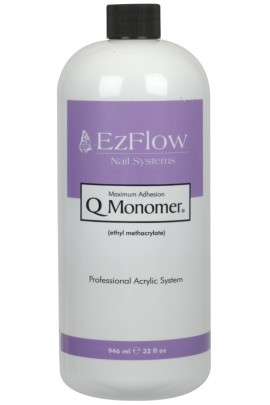 EzFlow Q-Monomer - 32oz / 946ml (US shipping only)