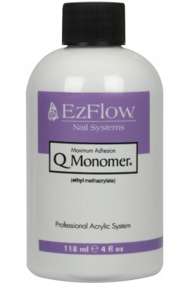 EzFlow Q-Monomer - 4oz / 118ml