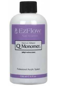 EzFlow Q-Monomer - 8oz / 236ml
