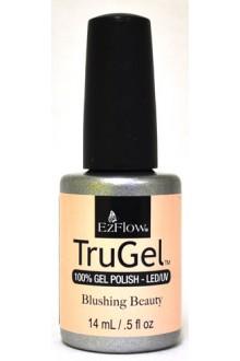 EzFlow TruGel LED/UV Gel Polish - Blushing Beauty - 0.5oz / 14ml