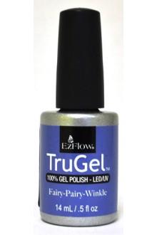 EzFlow TruGel LED/UV Gel Polish - Fairy-Pairy-Winkle - 0.5oz / 14ml