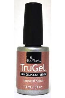 EzFlow TruGel LED/UV Gel Polish - Imperial Sands - 0.5oz / 14ml