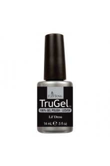 EzFlow TruGel LED/UV Gel Polish - Lil' Dress - 0.5oz / 14ml