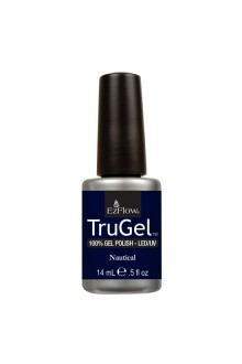 EzFlow TruGel LED/UV Gel Polish - Nautical - 0.5oz / 14ml
