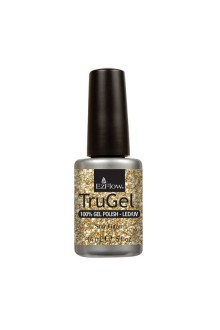EzFlow TruGel LED/UV Gel Polish - Star Gazer - 0.5oz / 14ml