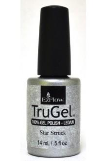 EzFlow TruGel LED/UV Gel Polish - Star Struck - 0.5oz / 14ml