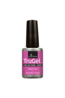 EzFlow TruGel LED/UV Gel Polish - Sweet Tart - 0.5oz / 14ml