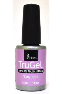 EzFlow TruGel LED/UV Gel Polish - Taffy Treat - 0.5oz / 14ml